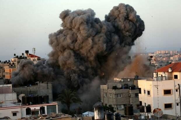 В Израиле сообщили о теракте в области Самарии
