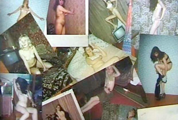 Проститутки, которые работали на комбинате «Здоровье» в Казани