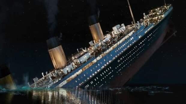 В океане нашли бутылку с письмом, которое сбросила девочка с Титаника. Что там написано?