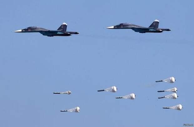 На учениях «Запад» планируется массовое применение авиации