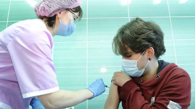 Британские ученые определили эффект от смешивания разных вакцин