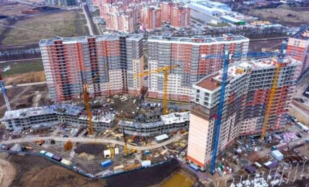Что стоит за идеями построить в Сибири новые города