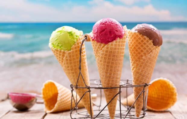 Сколько мороженого можно есть в неделю?