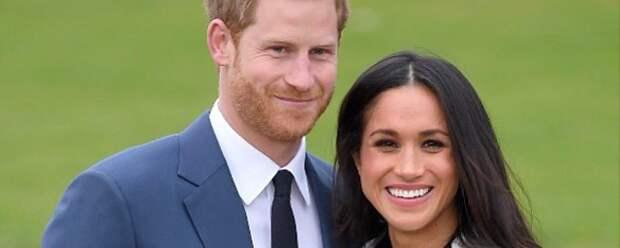 Королевский биограф рассказал, зачем Меган Маркл вышла замуж за принца Гарри