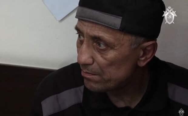 Серийный убийца из Иркутской области признался еще в двух преступлениях