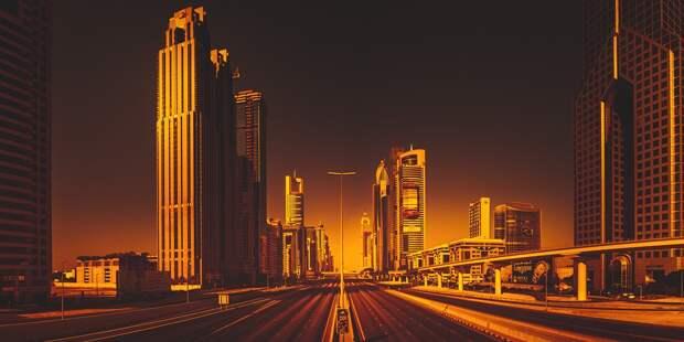 Гонконг и Дубай: города с характером