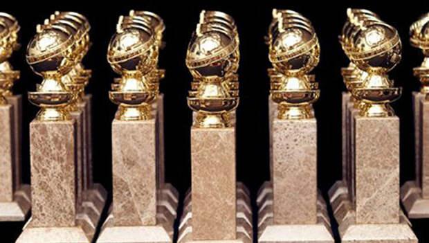 Американская премия Золотой глобус. Архивное фото