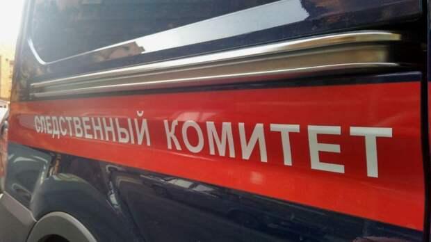 Части женских ног найдены в Перми в районе улицы Магистральной