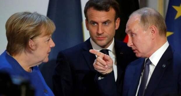 «Единая Европа от Владивостока до Лиссабона»: Бизяев объяснил, что будет с ЕС через 3 года