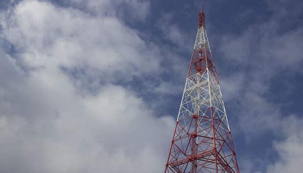 Tele2 построит 2 000 базовых станций на объектах РТРС