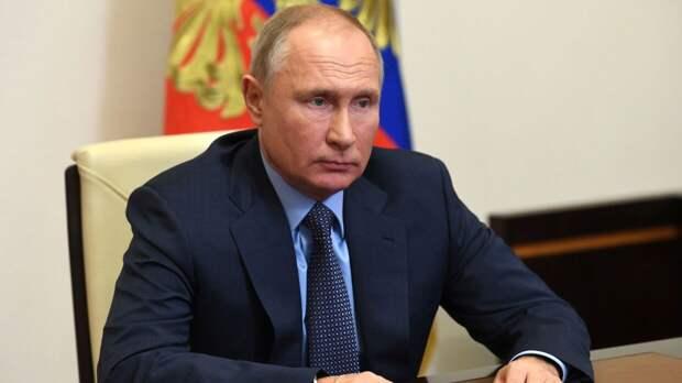 Президент РФ обсудил с Рахмоном трудовых мигрантов
