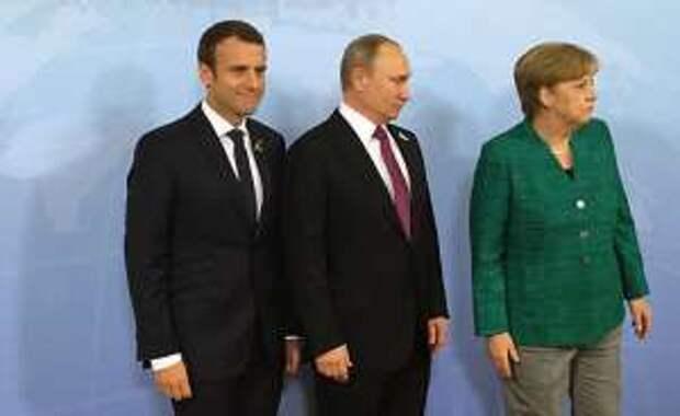 wPolityce: Путин выдвигает Европе предложение