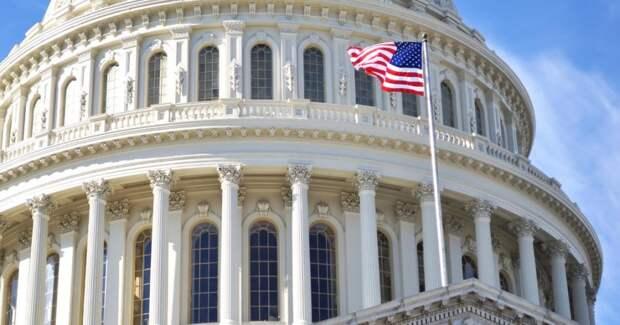 Конгресс США осудил антикитайские настроения из-за COVID