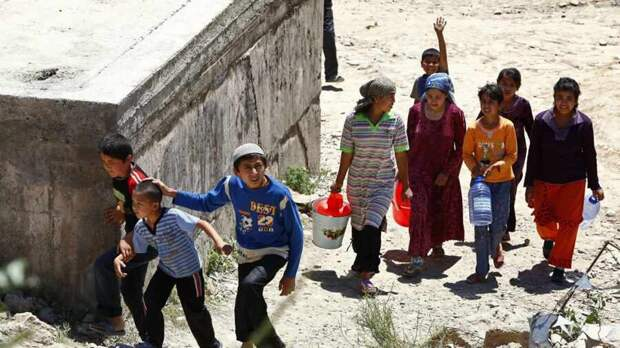 The Guardian: Предложение Великобритании афганским беженцам откровенно бесчеловечное