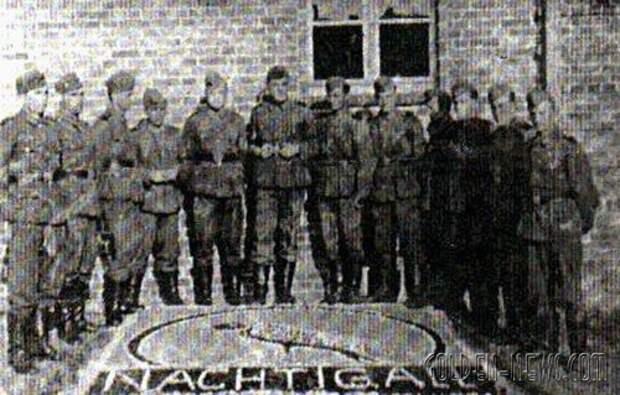 Ликвидация «Волка». Как чекисты провели операцию по уничтожению Романа Шухевича
