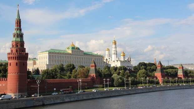 В Кремле указали на связь конфликта в Израиле с безопасностью России