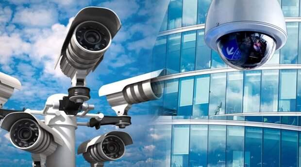 Что следует знать для подключения камер видеонаблюдения