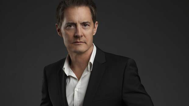 Кайл МакЛоклен презентует фильм «Капоне. Лицо со шрамом» на Comic Con Russia 2020