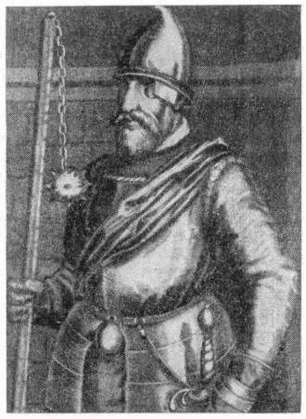 Ян Жижка. Страшный Слепец и отец «сирот»