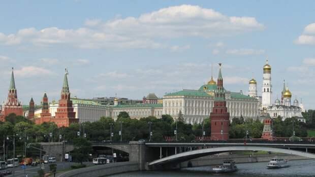 Песков: РФ  продолжает анализ ситуации относительно встречи Путина и Байдена