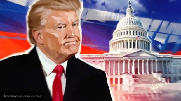 """Трамп: США заплатят высокую цену за расследование """"вмешательства"""" в выборы"""