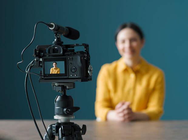 Как проводить портретную съемку?