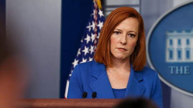 В Белом доме заявили о готовности вводить новые санкции против России