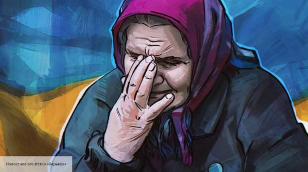 «Придет время, когда мы будем помогать Одессе»: Кургинян о возможном распаде Украины