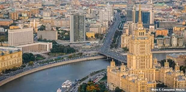 Депутат МГД Орлов отметил социальную направленность бюджета Москвы / Фото: Е.Самарин, mos.ru