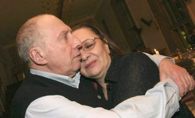 Ушел из жизни  народный артист РСФСР и актёр Сергей Юрский