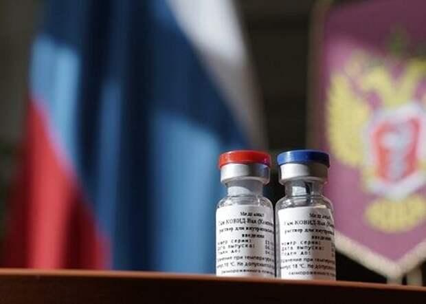 Украинский ученый Анатолий Пешко призвал Зеленского закупить российскую вакцину от коронавируса
