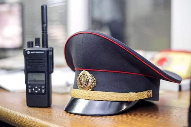 В МВД Беларуси раскрыли подробности смерти майора милиции