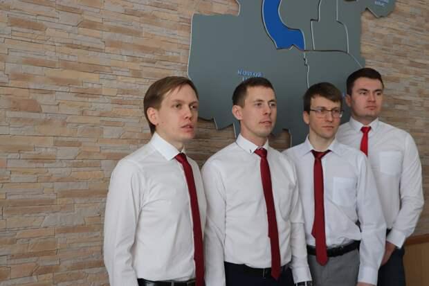 Команда Удмуртского филиала Т Плюс вышла в финал международного чемпионата CASE-IN