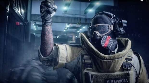 «Мир оказался на грани катастрофы». Battlefield 2042 будет про войну России и США, игра выйдет 22 октября