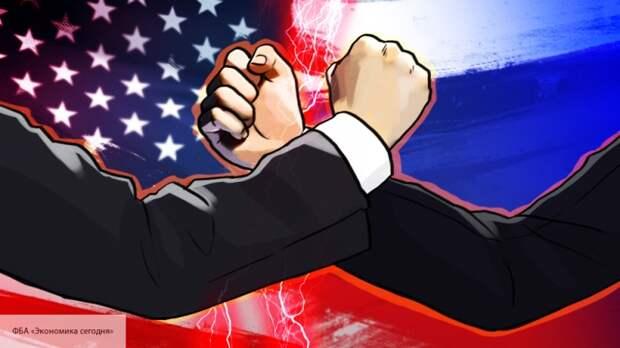 В Индии объяснили, почему США вынуждены искать диалога с Россией и Китаем