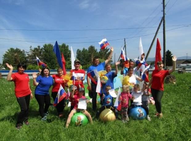 Всероссийский спортивный фестиваль «Здоровая семья - сильная Россия!»