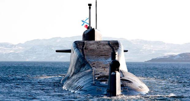 Субмарины с гиперзвуковым оружием Россия получит не раньше 2027 года