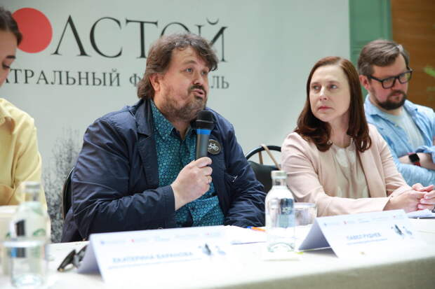 Спектакль «Русский роман» с Евгенией Симоновой откроет фестиваль «Толстой»