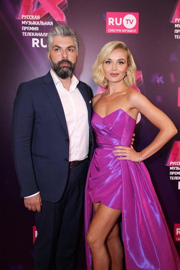 Самые громкие разводы звёзд 2020