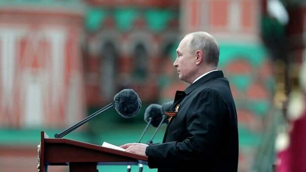В словах Путина о недобитых карателях либералы услышали предупреждение Украине