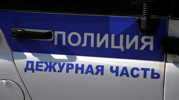 В Симферополе парень совершил два грабежа за полчаса. Но и задержали его быстро