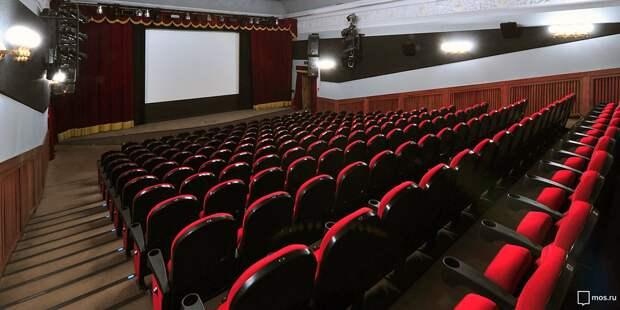 В кинотеатре на Коминтерна покажут фильм с музыкой Сергея Прокофьева