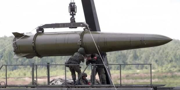 США пригрозили России военными мерами из-за договора о РСМД