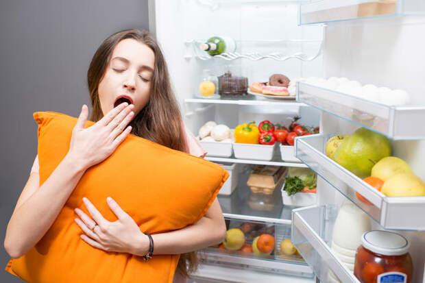 То, что мешает нам худеть: 7 простых причин постоянного голода