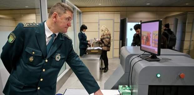 Опыт таможенников России и Беларуси предложили распространить на пять стран ЕАЭС