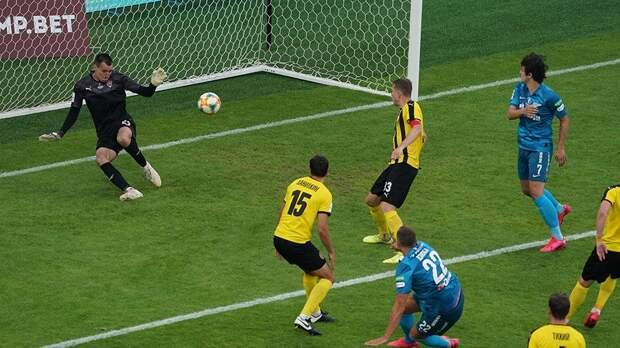 Генсек РФС назвал российский футбол мировым флагманом