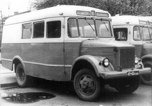 КаВЗ-663