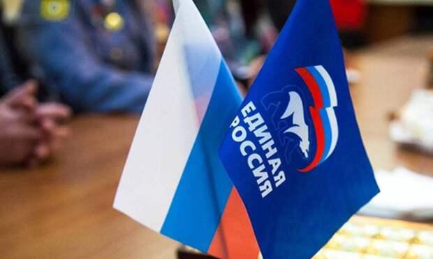 Все участки для праймериз «Единой России» открылись в42 регионах страны