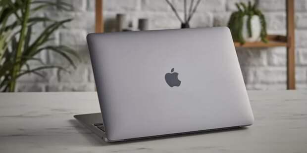 Названа главная особенность нового MacBook Air