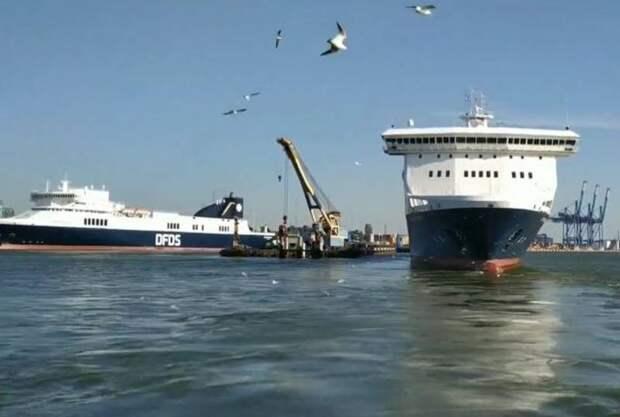 Литва не сдается: Клайпеда будет модернизирована, чтобы конкурировать с новым российским портом